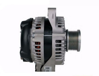 Perak Toyota Dyna Alternator / Land Cruiser Alternator Penggantian OEM 1042103410 1042103411