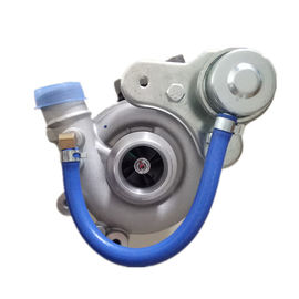 Toyota 2CT Mesin Diesel Pengisi Daya Turbo / Otomotif Turbocharger Model CT12