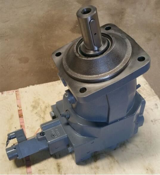 Powerful Auto Engine Parts , High Pressure Hydraulic Pump A7VO Series