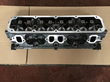 5.2L 5.9L Chrysler 318 Kepala Silinder OEM NO C # 671 466 468 Chrysler 360 Cylinder Heads